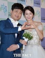 [TF클릭] 풀절남 박현빈, '오늘이 세상에서 가장 기쁜 날'