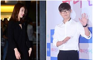 [TF영상] '뷰티 인사이드' VIP 수지-이준, '이제는 배우의 아우라!'