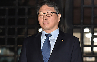 [TF영상] 최태원 SK 회장 출소…