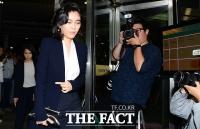 [TF 클릭] 정·재계 부터 연예계까지...고 이맹희 회장 빈소 조문
