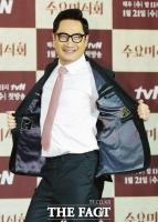'불륜논란' 강용석, 모든 방송에서 자진 하차(공식입장)