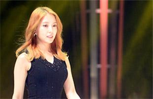 [TF영상] 'NOWNESS' 보아, 세종문화회관에서 20대 여가수 '최초 공연!'
