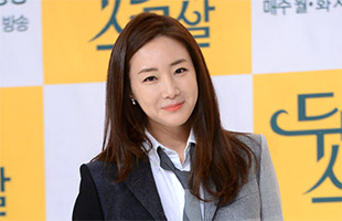 [TF영상] tvN '두번째 스무살' 최지우, '이상윤의 좋은 점은…'