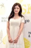 [TF클릭] 김유정, 갈수록 예뻐져...'순백의 청순 미녀~'