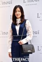 [TF클릭] 이시영, '다소 난해한 패션'