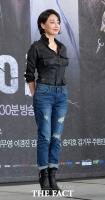 [TF클릭] 김혜은, '거친 패션으로 야성미 가득'