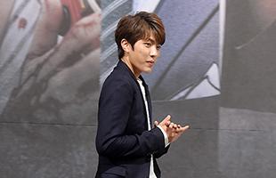 [TF영상] 김영광부터 인피니트 이성열까지…'디데이'의 화려한 ★들!