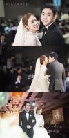 안용준♥베니, 꿀 떨어지는 결혼소감
