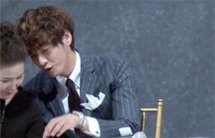 [비하인드30] '디데이' 하석진, '김영광 때문에 울화통이…'