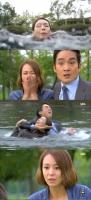 '어머님은 내 며느리' 김혜리 자살 시도 호수에 뛰어 들어
