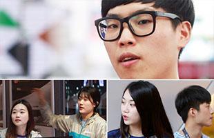 [BIFF인터뷰] 자원봉사자가 말하는 '부산국제영화제'는…'성인식!'