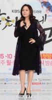 [TF클릭] 박해미, 올블랙 패션의 '우아한 여배우~'