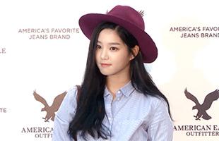 [TF영상] '아메리칸 이글' 몬스타엑스-이유비, '캐주얼은 이들처럼~'