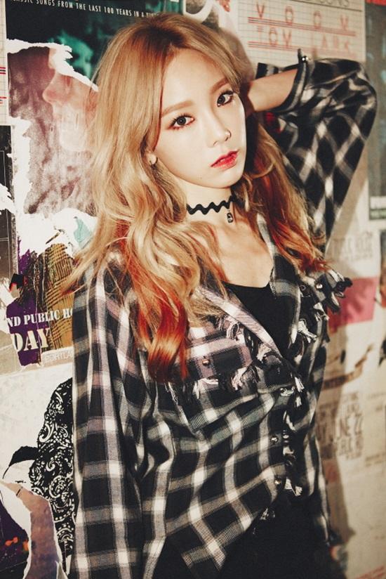 태연은 8일 엠카운트다운을 시작으로 솔로 활동에 돌입한다. 소녀시대로서가 아닌 보컬리스트로서 태연의 무대에 많은 팬들은 관심을 보이고 있다. /SM엔터테인먼트 제공