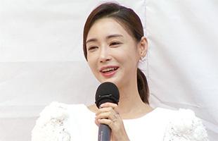 [TF영상] '도대체 무슨 일이야' 고은미,