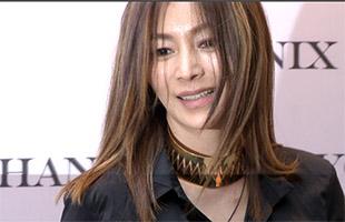 [TF영상] '2016 서울패션위크' 황신혜-류진, '세월 잊은 배우들의 포즈'