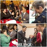 [TF사진관] '제20차 이산가족 상봉'…이렇게 가족을 만나니 기쁘지 아니한가!