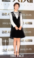 [TF클릭] 박소담, 파격 연기 변신...'알고보면 사랑스러운 소녀~'