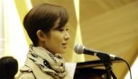 [TF영상] '어느 멋진 날' 박기영, '반가운 쇼케이스 무대!'