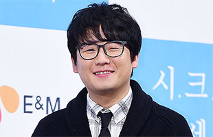 [TF영상] '시크릿 메세지' 김강현, 탑과 호형호제…