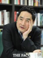 '도도맘 스캔들' 강용석, 아들 발언 눈길