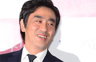 [TF영상] '도리화가' 류승룡, '수지 위해 깜짝 등장했다'