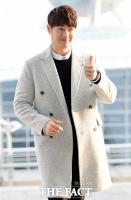 [TF 클릭] '미소천사' 손호영, '공항패션은 내가 최고!'