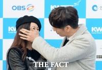 [TF클릭] 손호영-손정민, '다정힌 남매의 손길'