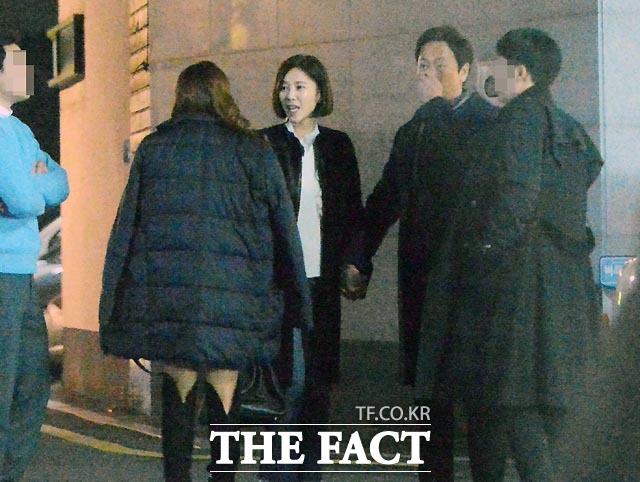 tablo and eun hyuk dating