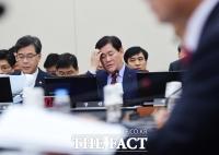 [TF사진관] '해도 해도 어려운 이놈의 경제!'…난감한 최경환