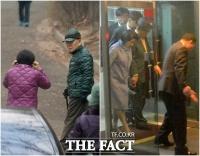 [TF단독 그순간⑥]전두환-이순자, 그리고 사진 기자의 '특별한 생일'