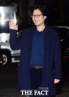 [TF포토] '응답하라 1988' 종방연 참석한 유재명