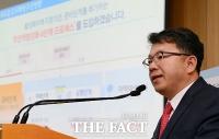[TF포토] 서울시, '도시재생활성화지역' 2단계 지정 추진