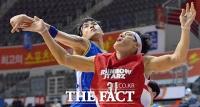 점점 뜨거워진다!…한스타 연예인 농구대잔치 3월 경기 일정 확정