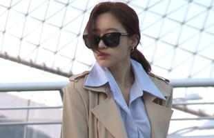 [TF영상] 티아라 '추운 날씨에도 변함없는 빛나는 미모'