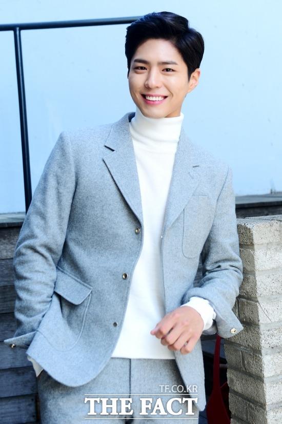 박보검, 검게 그을린 피부 뒤에 숨은 이야기. 배우 박보검이 tvN 꽃보다 청춘 아프리카로 여행을 다녀오면서 느낀 점들을 이야기했다. /남윤호 기자