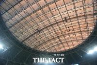 [최용민의 초이스톡] '스카이돔 천장은 타구 빨아들이는 블랙홀'