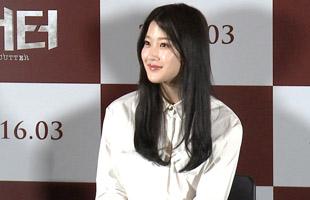 [TF영상]'커터'문가영,