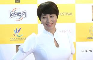 [TF영상] '2016 춘사영화제'를 찾은 여배우 드레스 열전