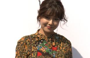 [TF영상] 수영-김민정-엄지원, '화사한 미모로 완성하는 3색 매력'