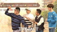 [TF영상]'신서유기2' 이수근,