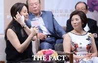 [TF포토] '모녀' 고현정-고두심