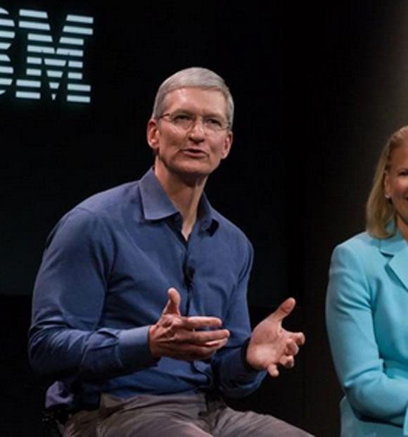 """팀 쿡 애플 최고경영자(CEO)가 올 하반기 출시되는 '아이폰7'과 관련해 """"상상할 수 없는 기능을 준비하고 있다""""고 밝혔다."""