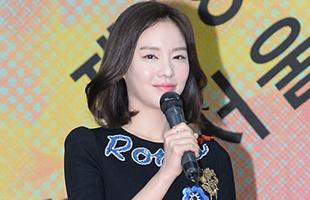 [TF영상]'페미니스타' 김아중