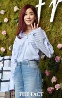 [TF포토] 김주리, '상큼한 미소~'