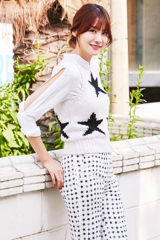 유인영의 20대 후반 사춘기. 유인영은 20대 후반 배우로서 길이나 존재감에 대해 고민했다. /플라이업엔터테인먼트 제공