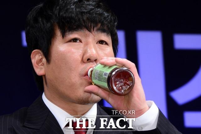 윤제문 음주운전. 배우 윤제문이 음주운전을 인정한 가운데 그의 차기작 계획에 관심이 쏠리고 있다. /남윤호 기자
