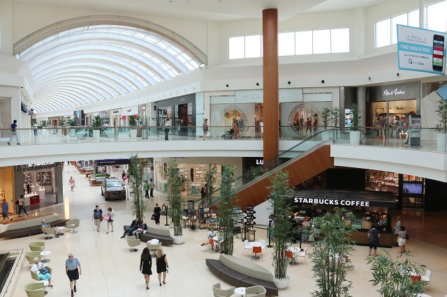 [TF현장] 美 플로리다 터브먼 쇼핑몰 보면 스타필드 하남이 ...