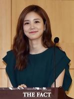 [TF포토] 장예원 아나운서, '상큼한 미소~'