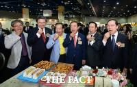 [TF포토] 91개 전통시장의 먹거리가 한눈에!…'제2회 전통시장 우수상품 페어'